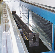 POLYMERIZATION AND DRYING OVENS